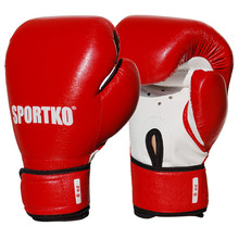 Junior Boxing Gloves SportKO PD2-S