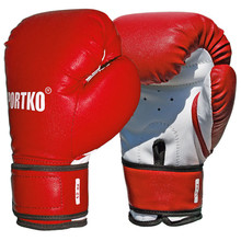 Boxing Gloves SportKO PD2 - Red