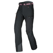 Men's Pants FERRINO Pehoe Man - Black