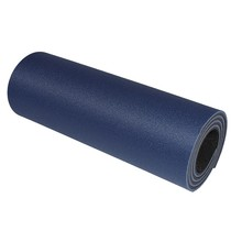 Double-Layer Mat Yate 10 mm Black-Blue