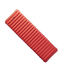 Inflatable Mat Yate Nomad - Red-Grey