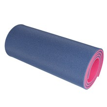 Double-Layer Mat Yate 12 mm Blue-Pink