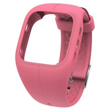 Replacement Strap for Polar A300 - pink