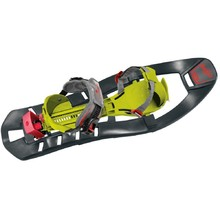 Snowshoes FERRINO Baldas Pinter Castor - Grey-Lime