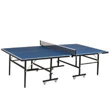 InSPORTline Pinton Table Tennis Table - Blue
