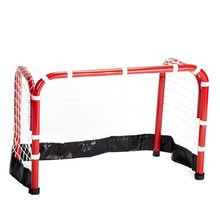 Folding Hockey Goal Spartan 90x60cm