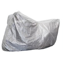 Motorcycle Cover Ozone Silver L