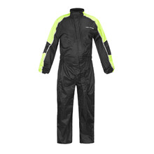 Motorcycle Rain Suit NOX/4SQUARE Safety