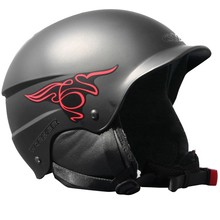 WORKER Playful Helmet - Black