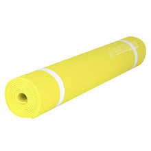 Exercise Mat inSPORTline EVA 173 x 60 cm - Yellow