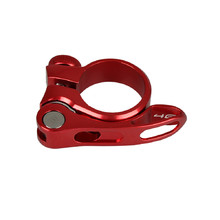Seat clamp 4EVER - Red