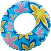 Swim Ring Aqua-Speed Circle 76cm - Blue