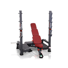 Adjustable Workout Bench Marbo Sport MP-L213