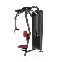 Chest Press Station Marbo Sport MP-U224