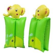 Inflatable Armbands Aqua-Speed Happy Elephant