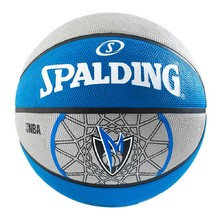 Basketball Spalding Dallas Mavericks