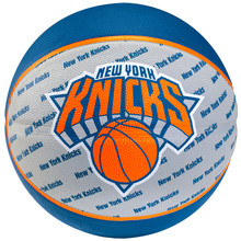 Basketball Spalding New York Knicks