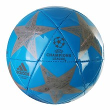Soccer Ball Adidas Capitano Finale 16 AP0377 Blue Size 5