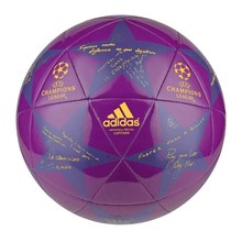 Soccer Ball Adidas Capitano Finale 16 AP0378 Purple Size 5