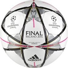Football Adidas Capitano Final Milano 2016 AC5494