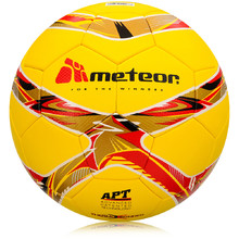 Soccer Ball Meteor 360 Grain TB Yellow Size 5