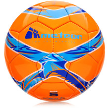 Soccer Ball Meteor 360 Shiny HS Orange Size 5