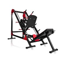 Leg Press Station Marbo Sport MS-U106