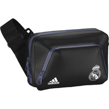 Pouch Bag Adidas Real Madrid S94922 Black
