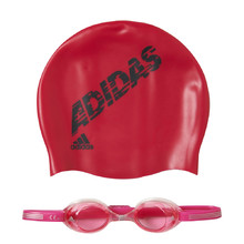 Swimming Set Adidas Kids Pack AB6070