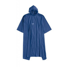 Raining Coat FERRINO Poncho - Blue