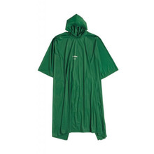 Raining Coat FERRINO Poncho Junior - Green
