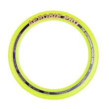 Aerobie PRO flying disc - Yellow