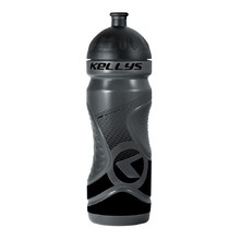 Cycling Water Bottle Kellys SPORT 2018 0.7l - Anthracit