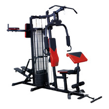 Home-Gym Spartan Pro Gym II