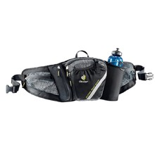 Running Belt DEUTER Pulse Four EXP 2016 - Black