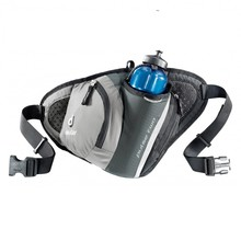 Running Belt DEUTER Pulse Two 2016 - Grey-Black