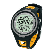 Sports Watch SIGMA PC 15.11 - Yellow