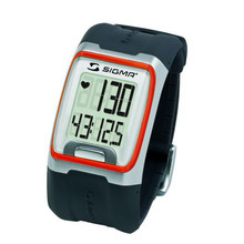 Sports Watch SIGMA PC 3.11 - Orange
