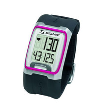 Sports Watch SIGMA PC 3.11 - Pink