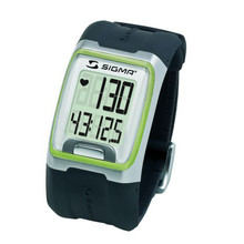 Sports Watch SIGMA PC 3.11 - Green