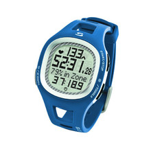 Sport's Watch SIGMA PC 10.11 - Blue