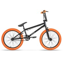 "BMX Bike Galaxy Pyxis 20"" – 2020 - Black"