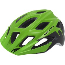 Cycling Helmet Kellys Rave - Green