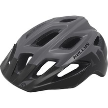Cycling Helmet Kellys Rave - Black