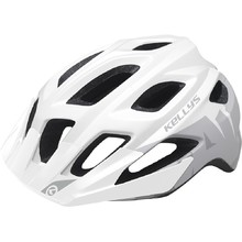 Cycling Helmet Kellys Rave - White