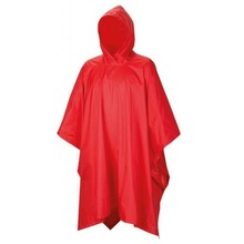 Poncho Raincoat FERRINO R-Cloak - Red
