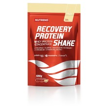 Recovery Protein Shake Nutrend 500g