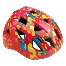 Bicycle Helmet KELLYS Smarty - Red