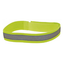 Reflective Band with a Velcro Fastener - 2 pcs