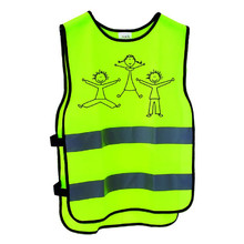 Children's Reflective Vest